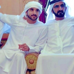 Joy Of The Nation: Dubai Crown Prince Sheikh Hamdan & Brothers Get Married!
