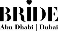 Bride Dubai and Abu Dhabi Wedding Fair Logo