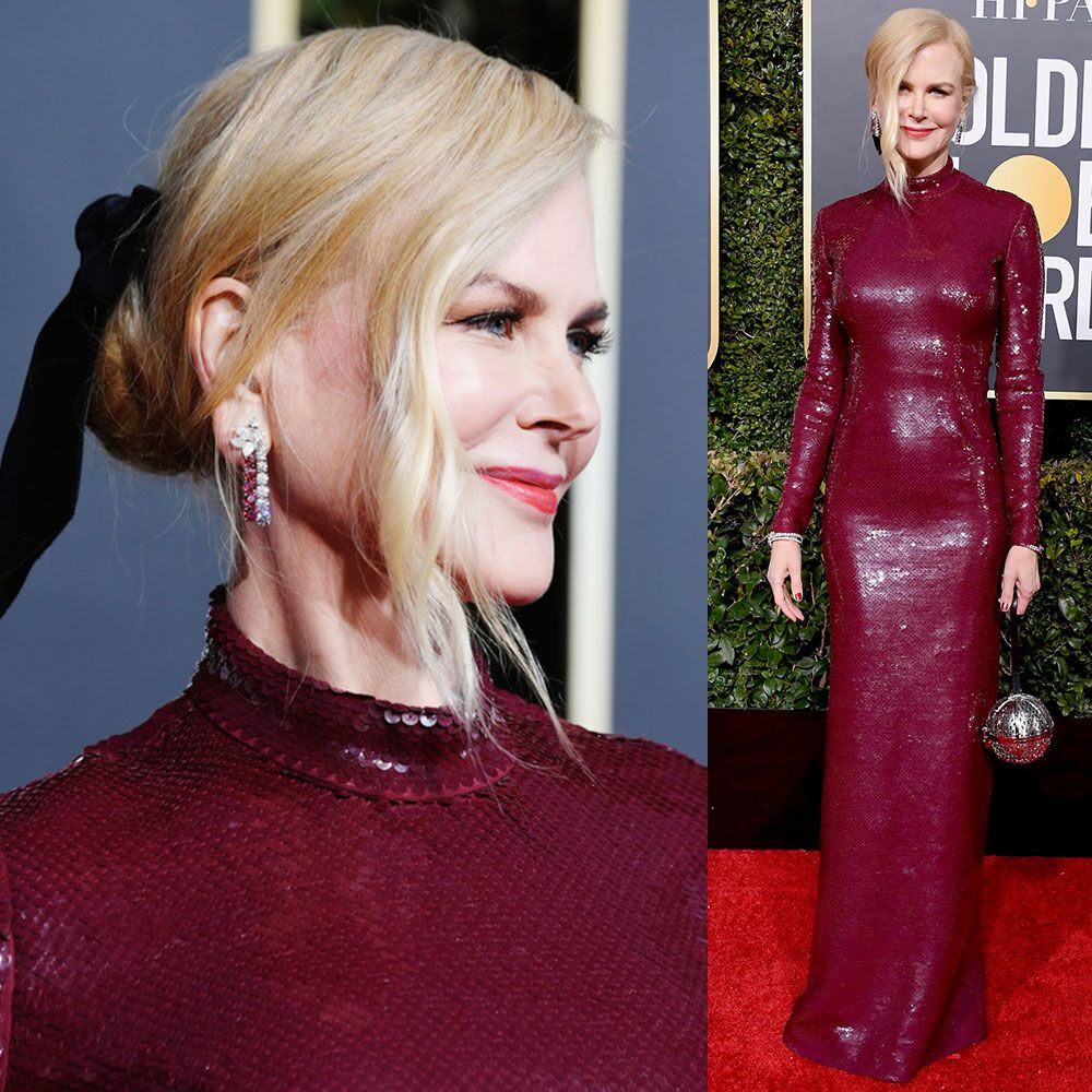 Kylee Heath Hair Inspiration - Nicola Kidman