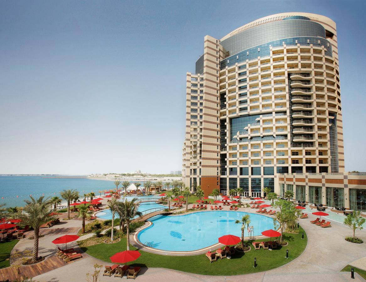 Khalidiya Palace Rayhaan, Abu Dhabi