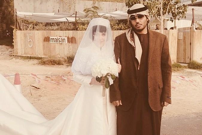 Tamila & Ahmed Wedding at Maisan 15