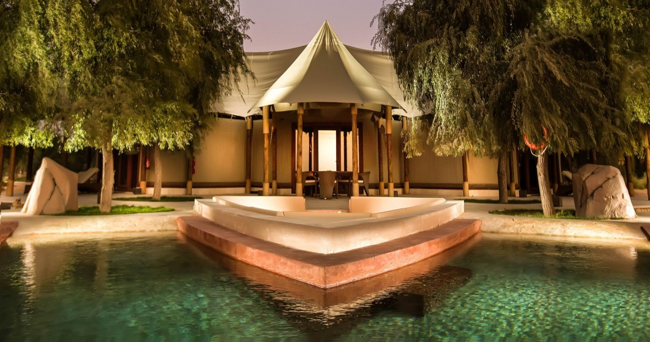 Telal Resort Al Ain