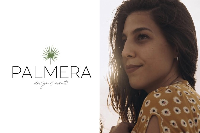 Tala Bitar, Managing Director of Palmera Design & Events