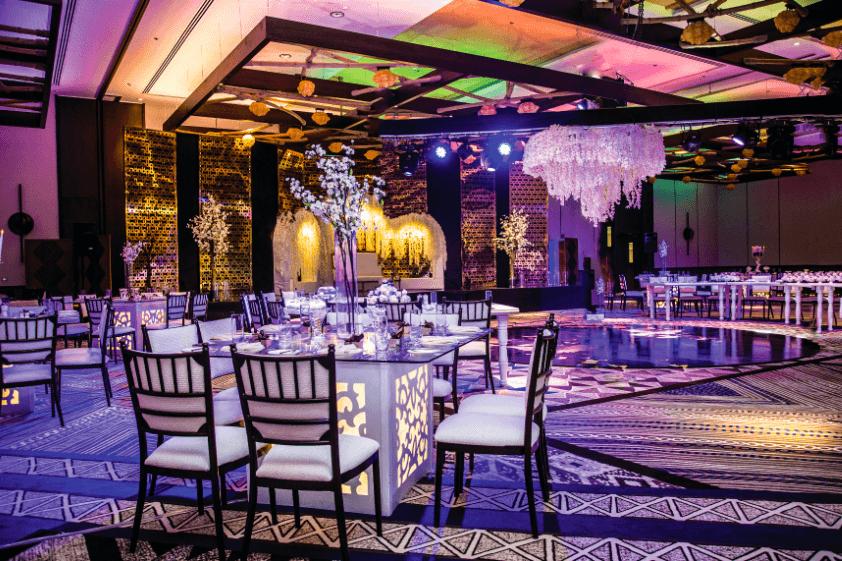 Lapita Dubai Ballroom