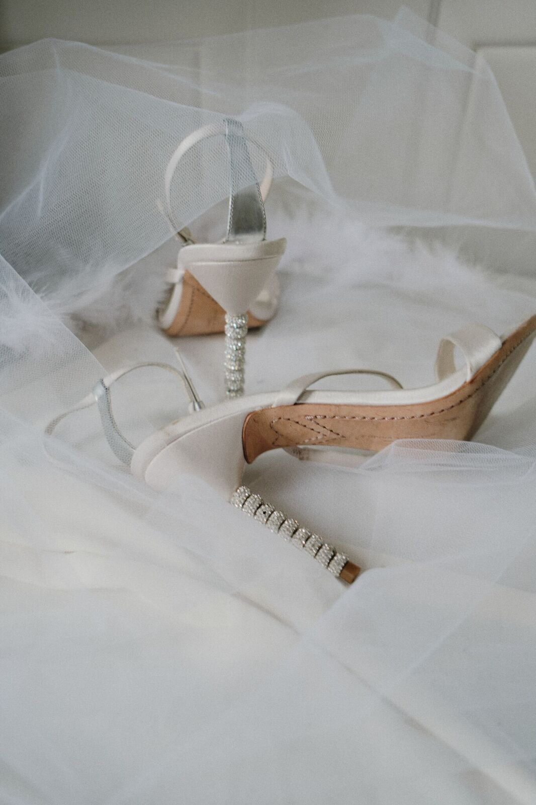 Sophia Webster wedding shoes