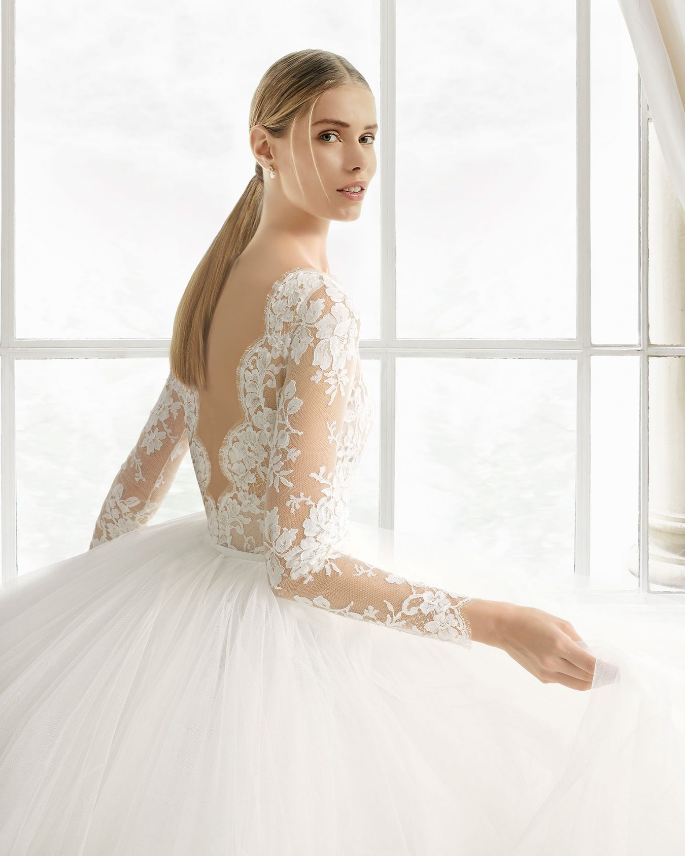 The Mode wedding gowns