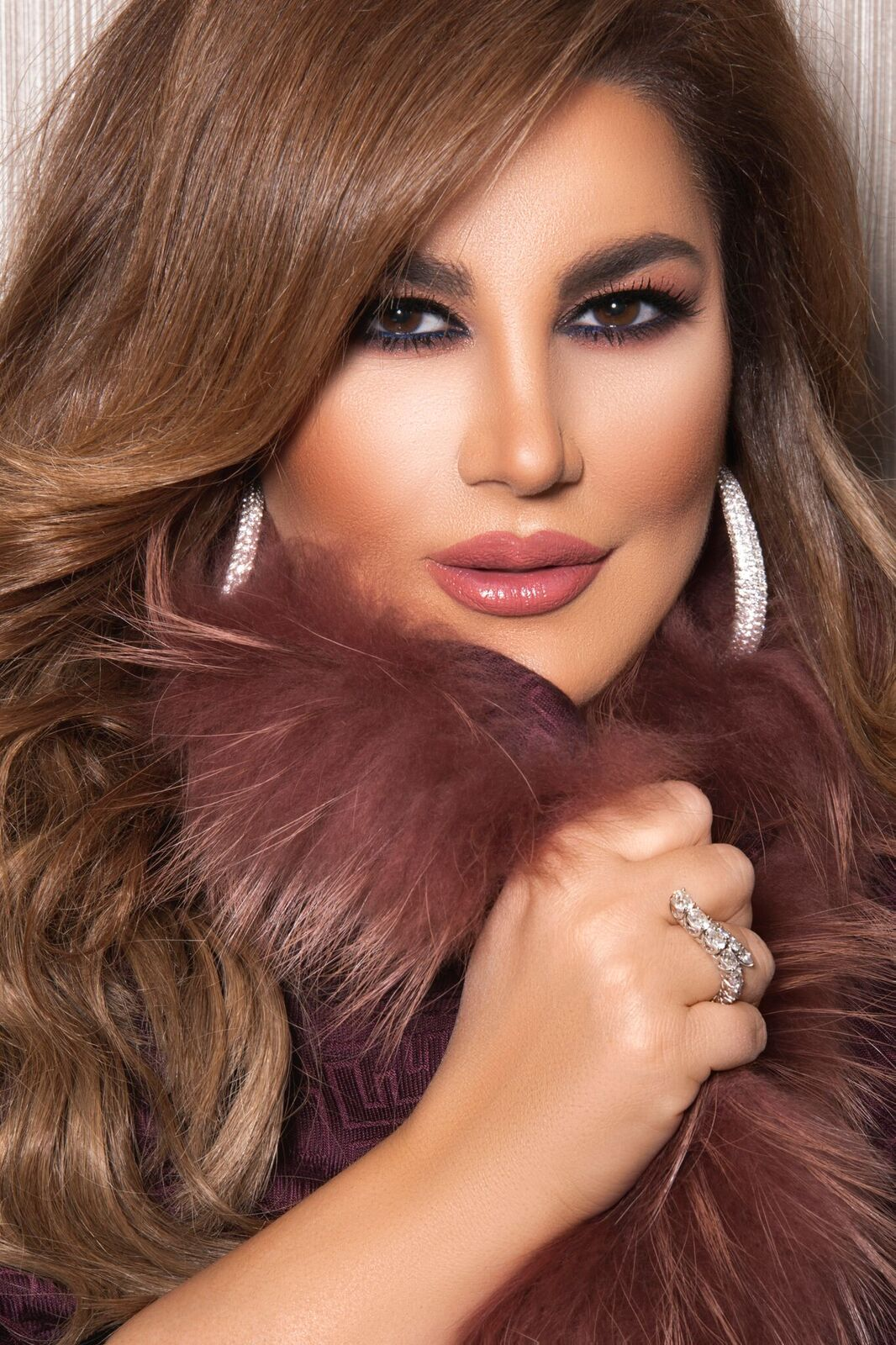 La Loge founder Reem Abou Samra