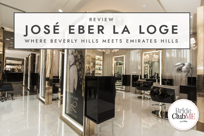 José Eber La Loge - Where Beverly Hills Meets Emirates Hills