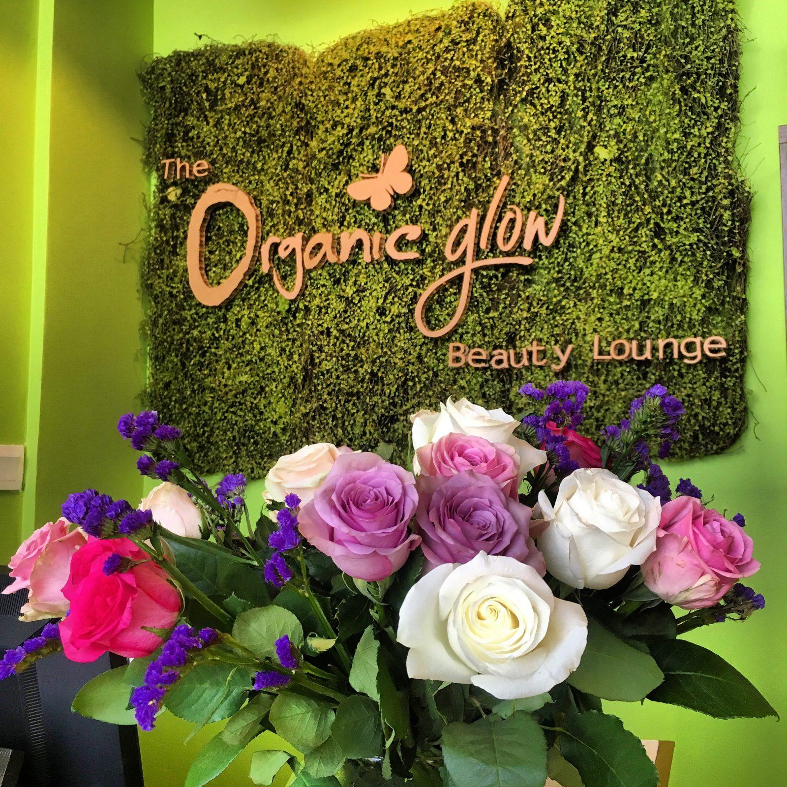 The Organic Glow Beauty Lounge, JVC