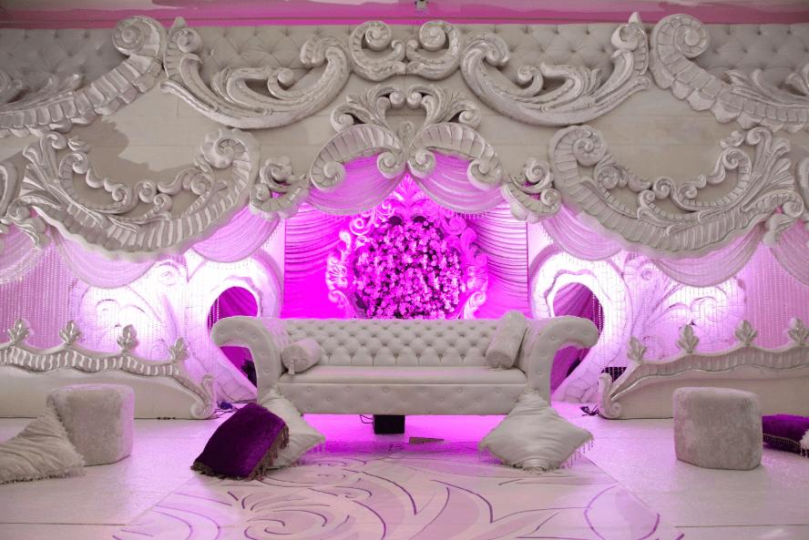 The Westin Abu Dhabi Ballroom