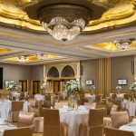 Top 5 Abu Dhabi Wedding Ballrooms
