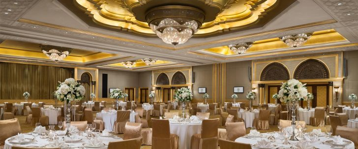 Emirates Palace Ballroom