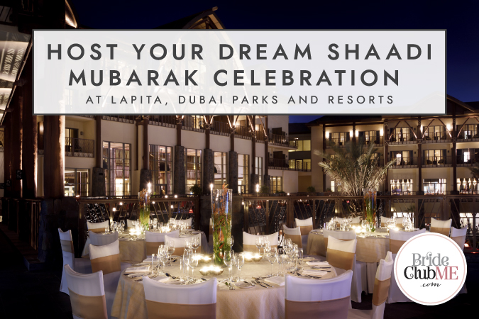 Lapita, Dubai Parks and Resorts