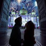 Host Your Dream Shaadi Mubarak Celebration At Lapita, Dubai Parks and Resorts