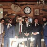California Love – Inside Fil & Hanna's Dreamy Simi Valley Wedding