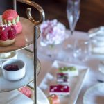 #PINKtober Charity High Tea At The Ritz-Carlton, Dubai