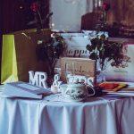 BCME Diary Of A Real Bride – Dana Hajjaj – Santa Clause is Coming Early!