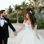 Mohamed & Iman's Spectacular Waldorf Astoria Wedding