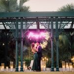 A Romantic Styled Proposal Shoot In Dubai – By The Big Proposals