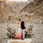 A Breath-taking Renewal Of Vows In The Mountains Of Hatta