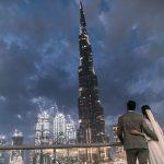 Downtown Dubai Wedding Vibes – Inspiration For The Modern Bride