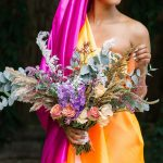 A Colourful Arabesque Wedding — Inspiration With A Middle Eastern Twist