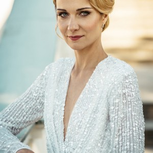 Bridal Beauty Diana Mauer Makeup Artist