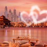 Top UAE Valentine's Day Staycations 2021