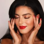 Valentine's Make-Up Looks to Make Him Blush as Red as Your Lipstick