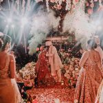 Real Weddings – How Love Won – Planning An Indian Wedding In the UAE For 250 People During A Pandemic!