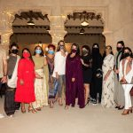 Bride Club ME Celebrates Its Annual Iftar In style, At Saba'a Café, Al Seef Heritage Hotel
