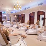 Review: COYA Spa Dubai – Ladies Day Out Experience.